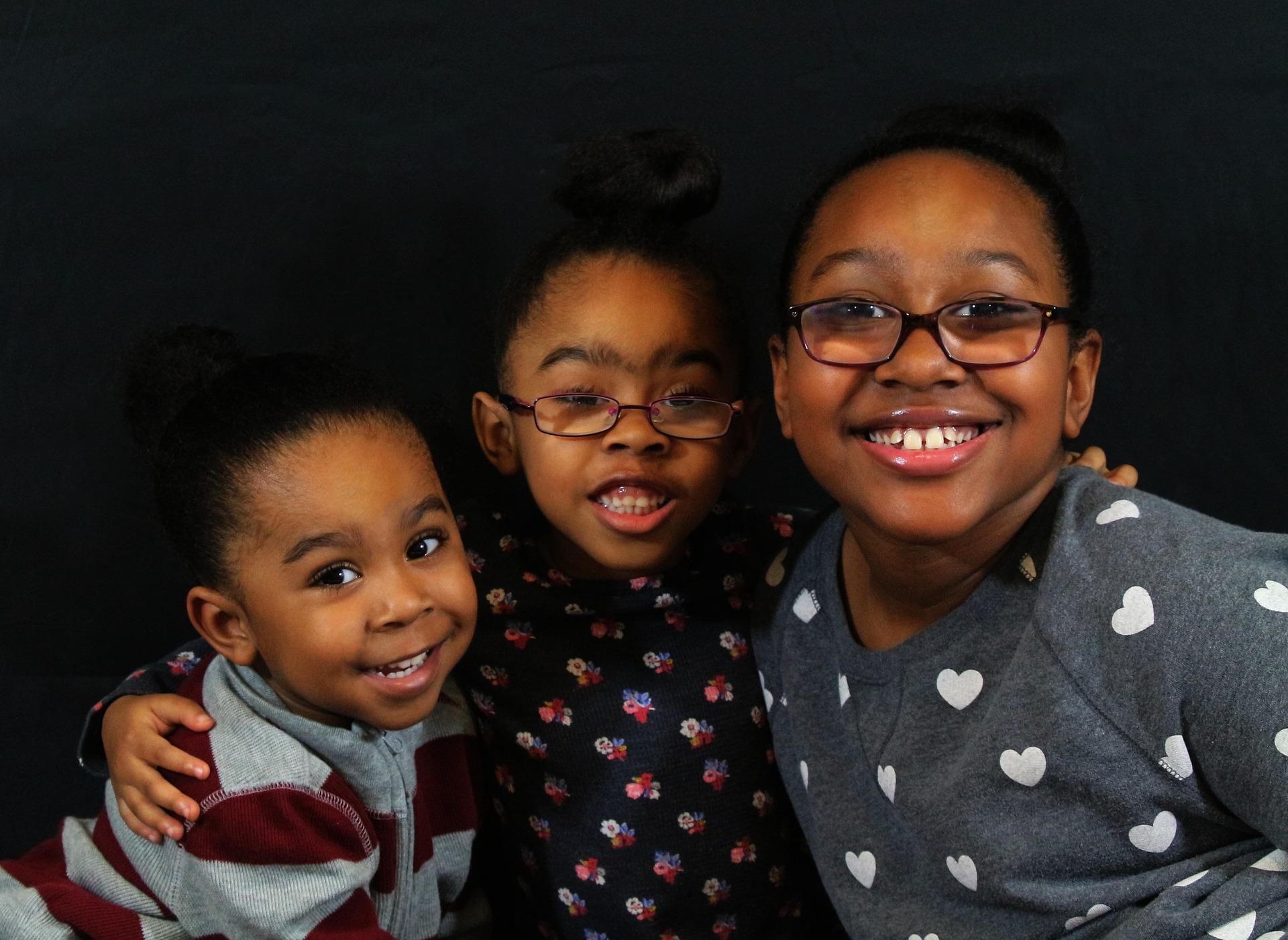 parenting plans for siblings