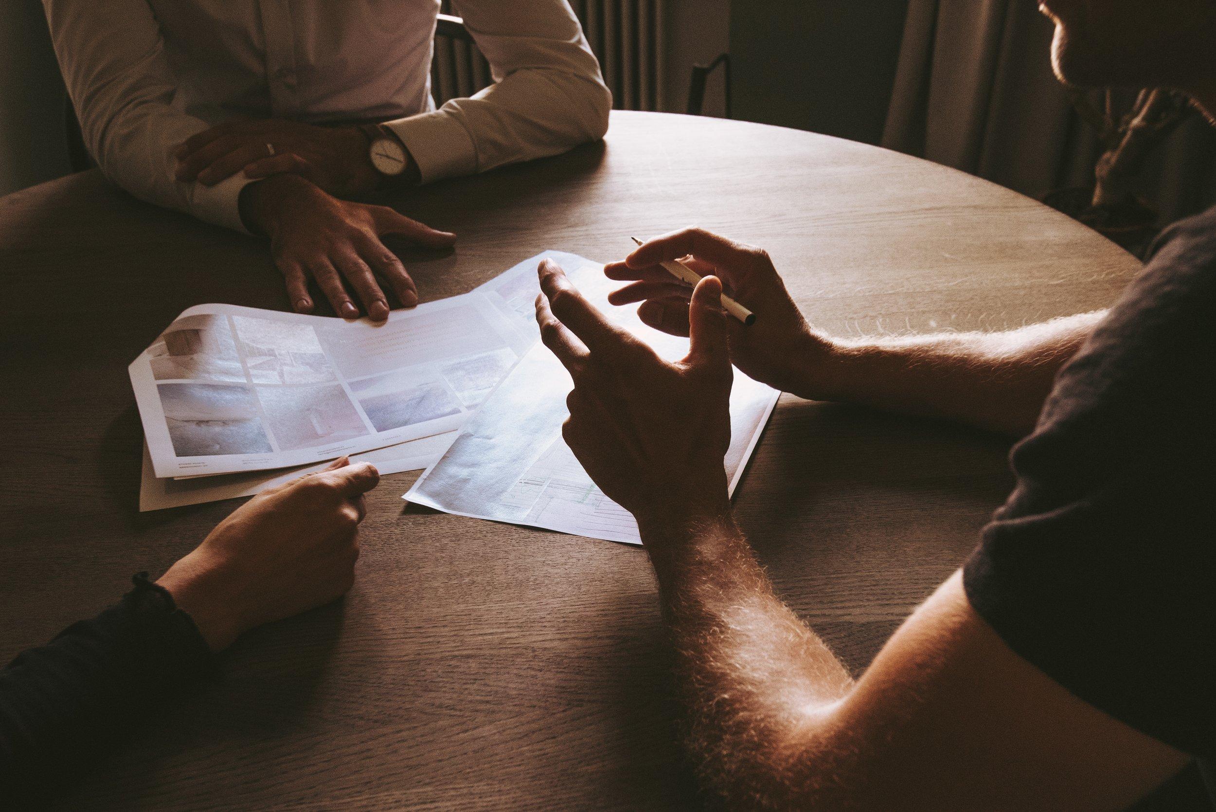 collaborative divorce saves money
