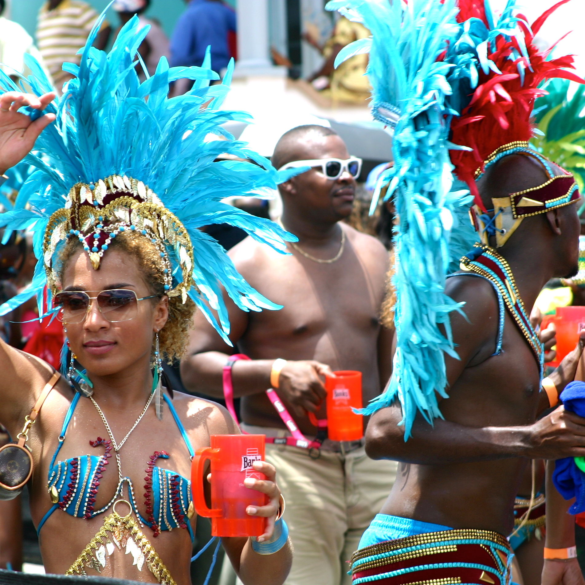 GRAND KADOOMENT 2013 - THE FINALE TO CROP OVER