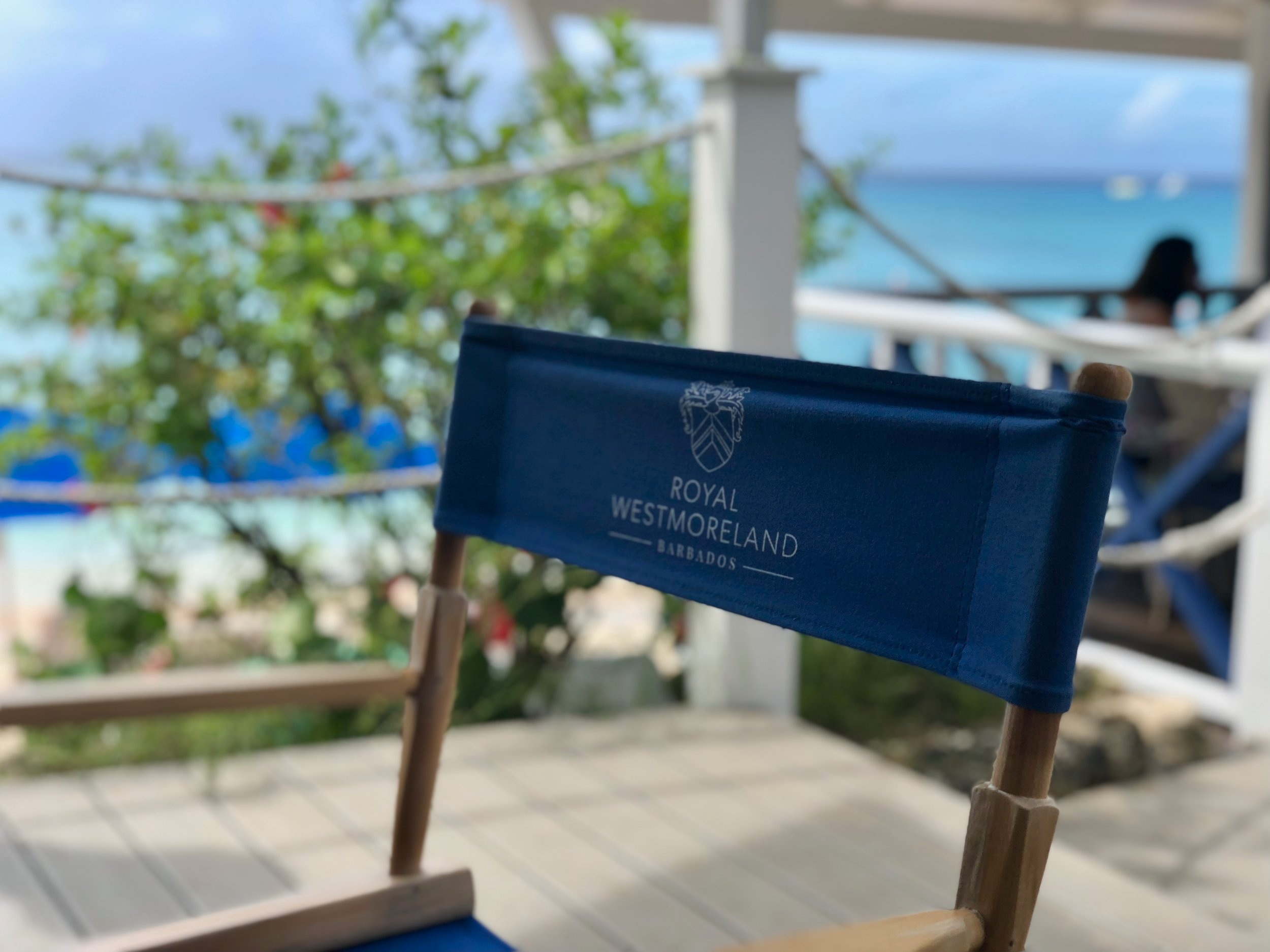Royal Westmoreland Beach Club