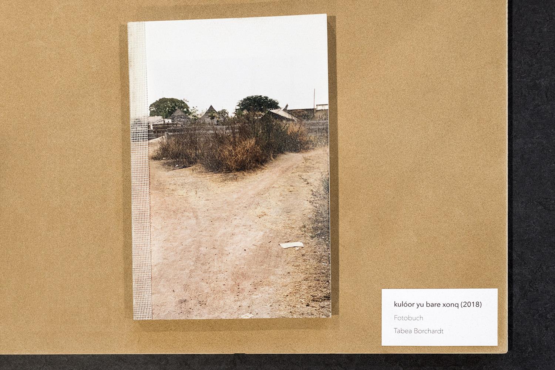 Farbfotografien sowie Text, Buch ist im Shop erhältlich.