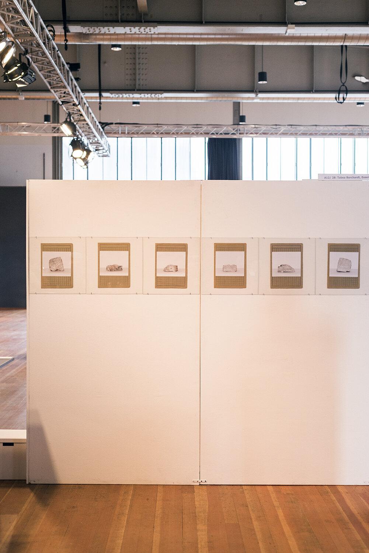 Contemporary Art Ruhr 2019 Ausstellungsansicht