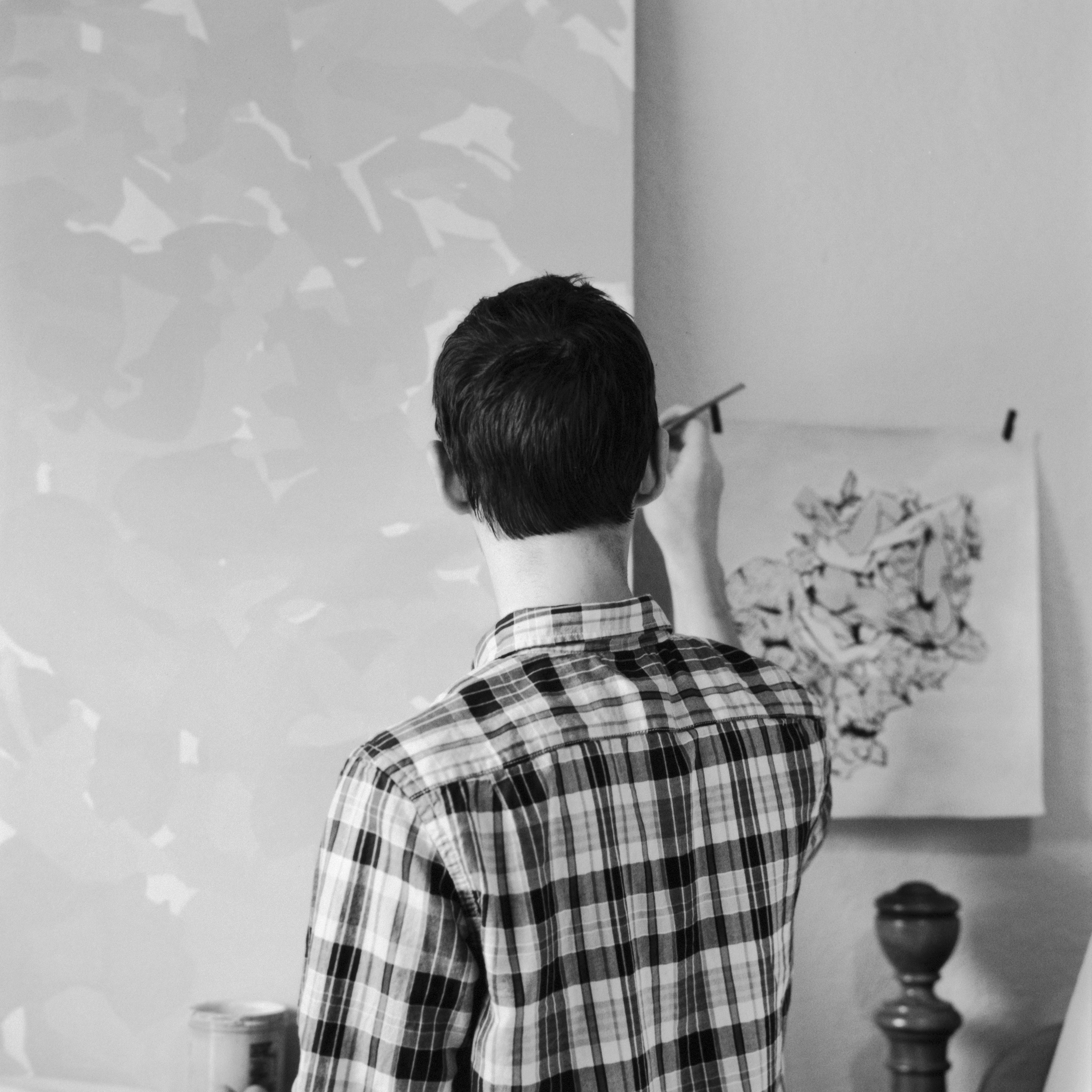 Ben, Painting.jpg