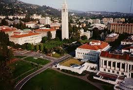 Always embracing Berkeley!