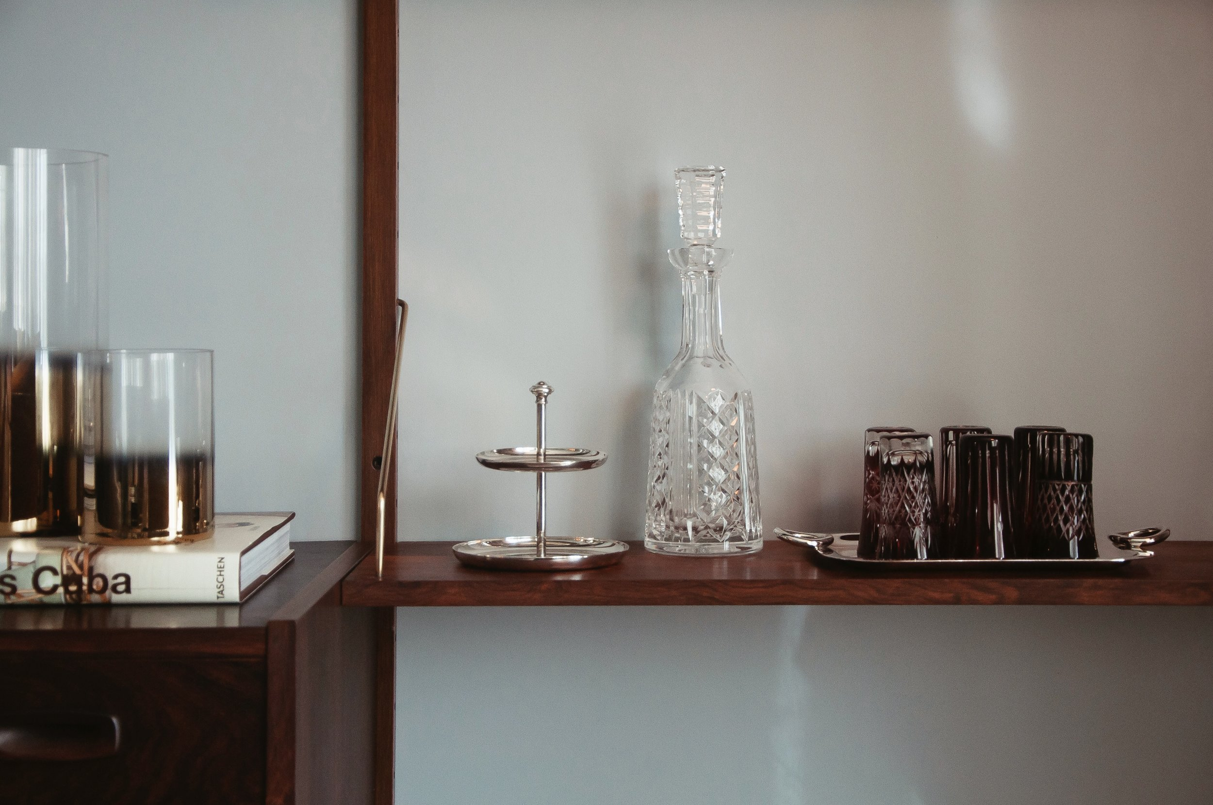 Interior by Desiree Casoni