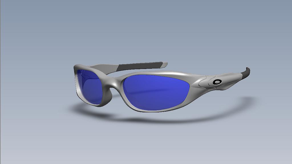 Oakley Design Challenge