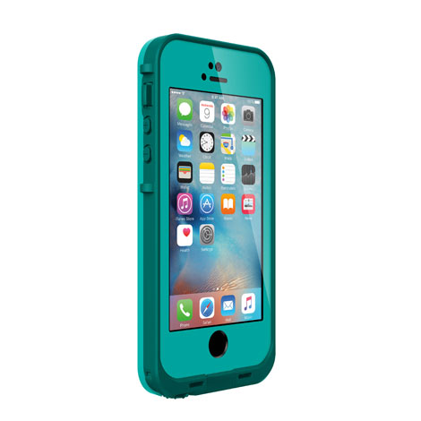 LifeProof iPhone 5/5S/SE FRĒ
