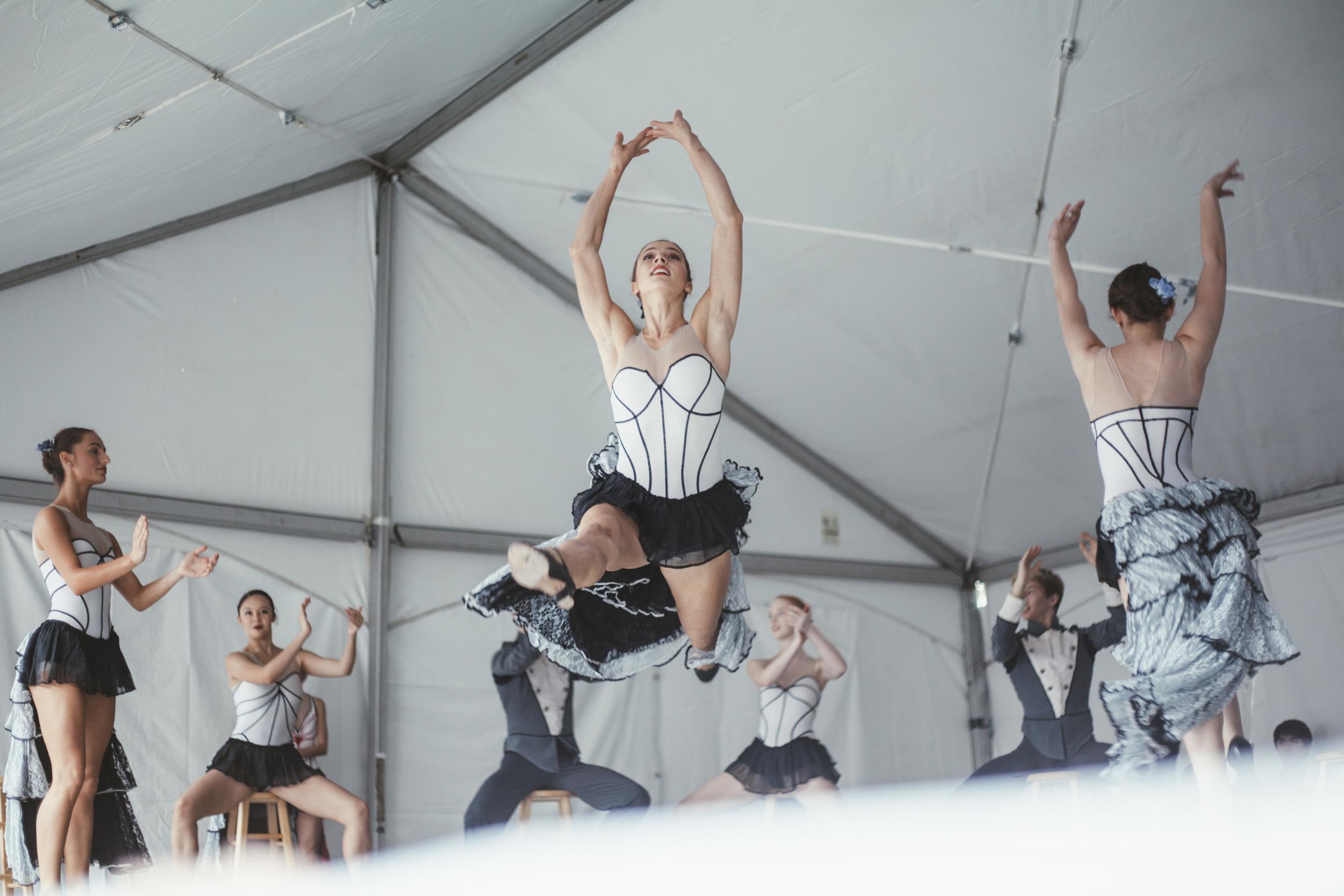 Bozzuto Fall Festival - Performances-51.JPG