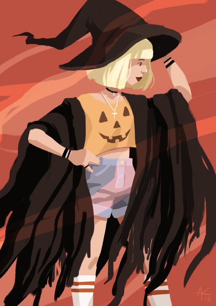 jackolantern tee witch.jpg