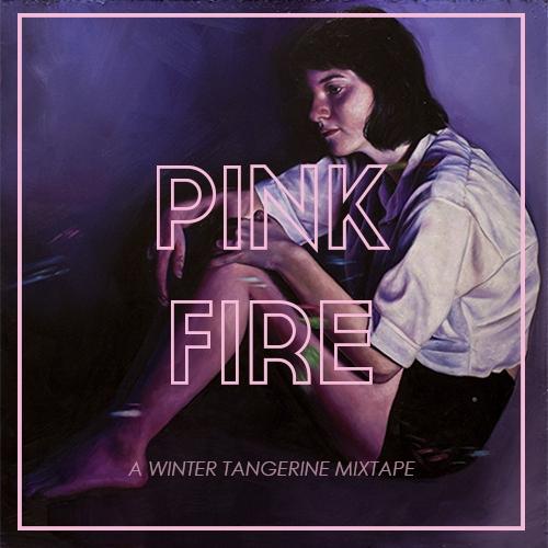 Pink Fire