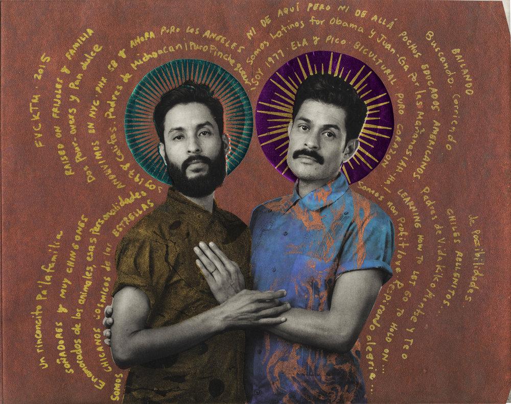 Carlos & Fernando