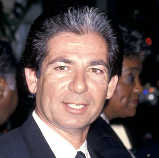 CI Mentors :: Robert Kardashian helped us MixMatters and kept a piece of our hearts forever.