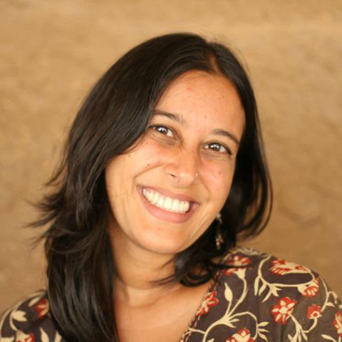 CI Community :: YES! Executive Director Shilpa Jain champions beauty in kindness. Celebrating her birthday.