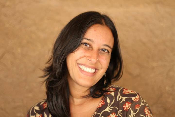 Shilpa Jain, Executive Director of YES! (Youth for Environmental Sanity)