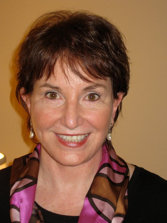 Helen Gilhooly. Exploring the Fulfilled Life & Conference for Global Transformation Leader
