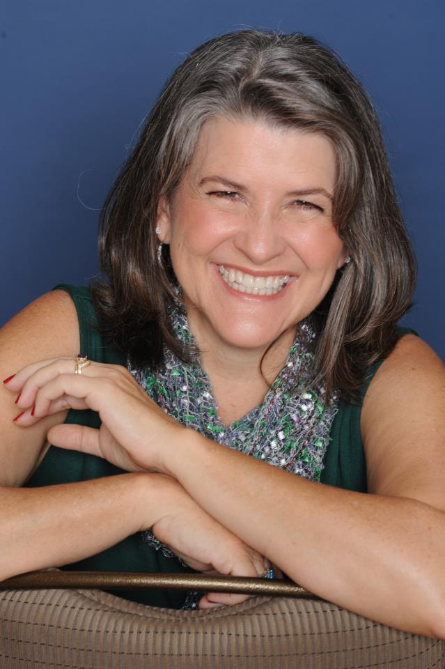 Alison Armstrong. Founder, PAX. Author, Keys to the Kingdom