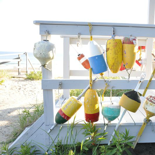 CI Heritage :: Cape Cod, On the Water