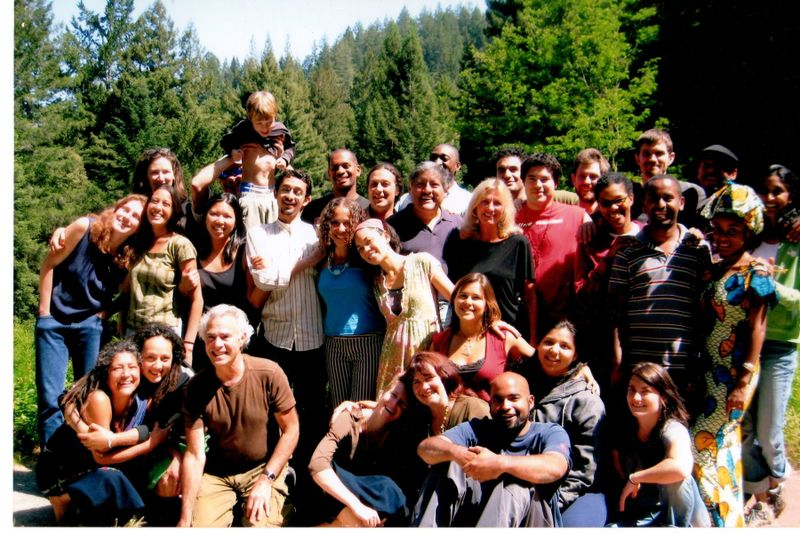 CI Core Partner :: YES! (Youth for Environmental Sanity) Board & Partner Community Summit