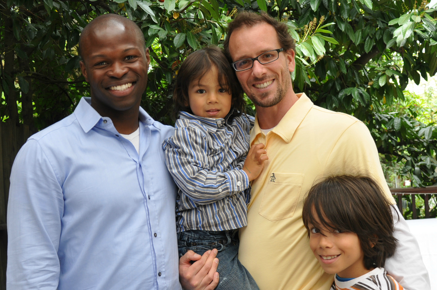 Uncle Ejiro Evero, Offensive Assistant, SF 49ers & the Hackett Boys