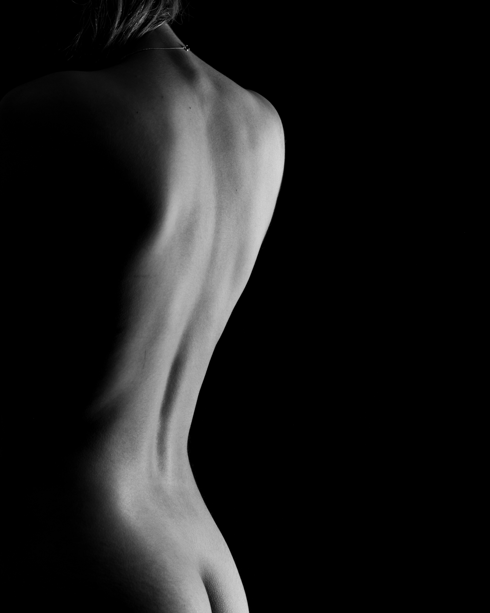 Tomada en foto estudio en taller de desnudo artistico. Fotografo: cesar rosales modelo: eV.