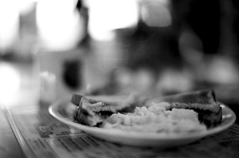 (Bokehlicious) breakfast