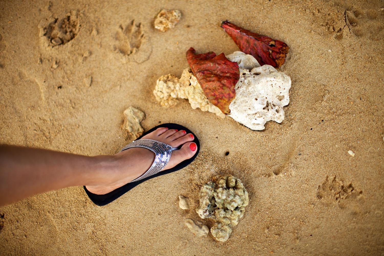 @ Anini Beach