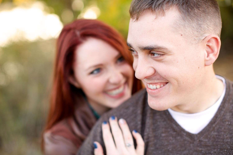 CouplesPhotoSessionRiparianPreserveGilbert