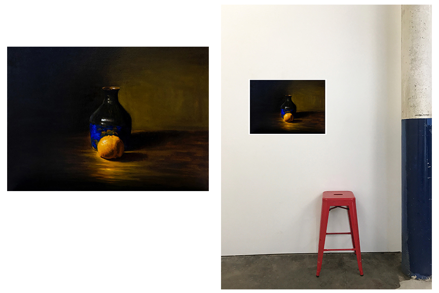DALE RHODES,  Still Life , digital print on rag paper, Edition of 7, 50 x 70 cm $250 each, unframed.  (Still available)