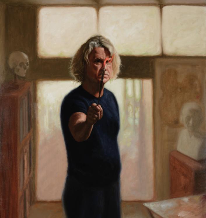 Dale Rhodes - Teacher
