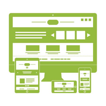 Web Design - Front-End Interface Design + UX/UI + SEO + CSS + CMS Integration (WordPress & Squarespace) + Cross-Platform Optimization & Testing + More