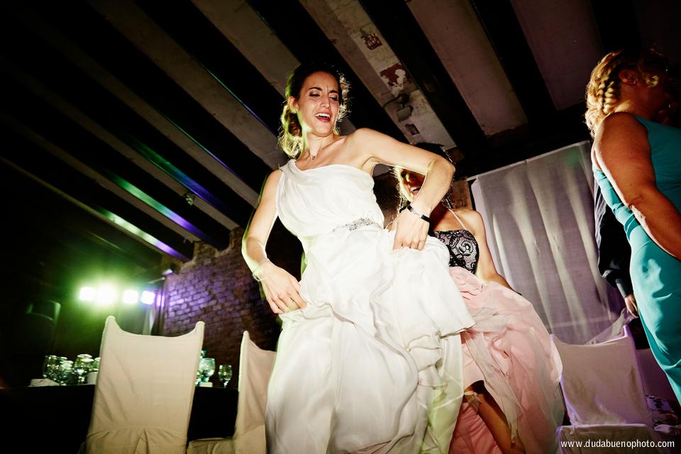 Sesión fotos de boda en el Rubi