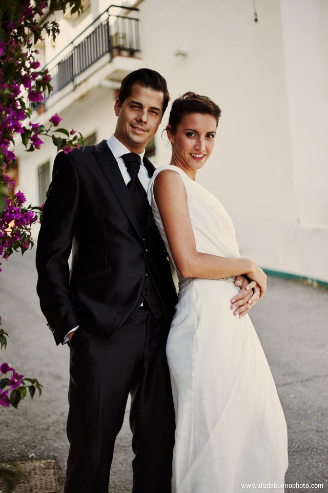 Fotos Post Boda en Garraf