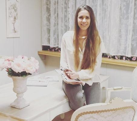 Claudia Martín - Wedding Planner de Entre Tonos Pastel