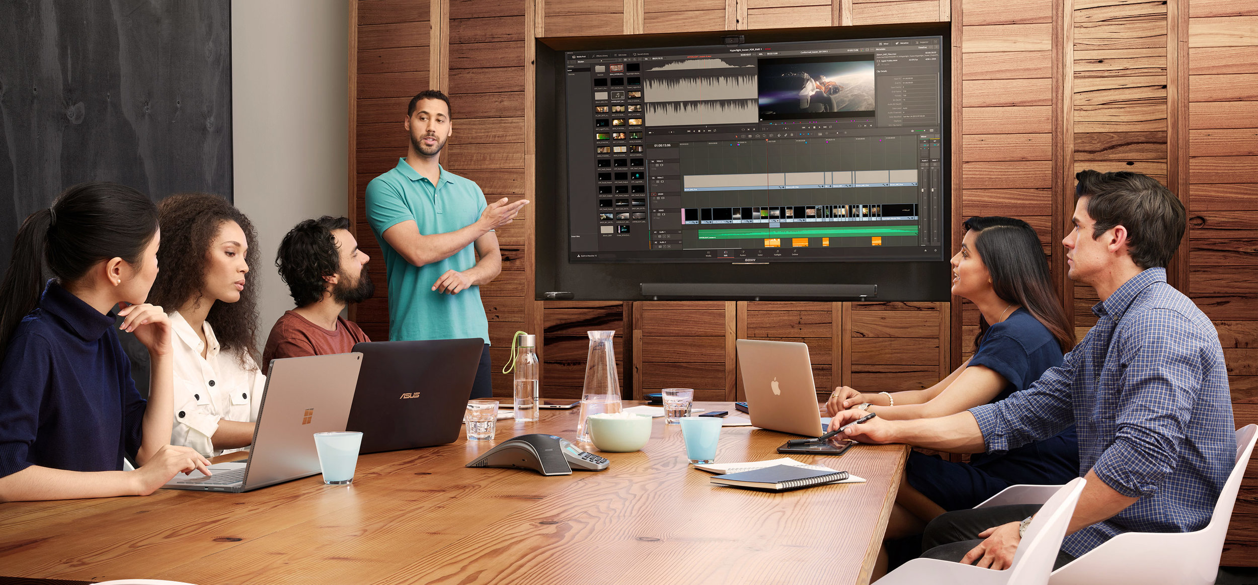 DaVinci Resolve Certification - Click Through for EVENTBRITE CALENDAR