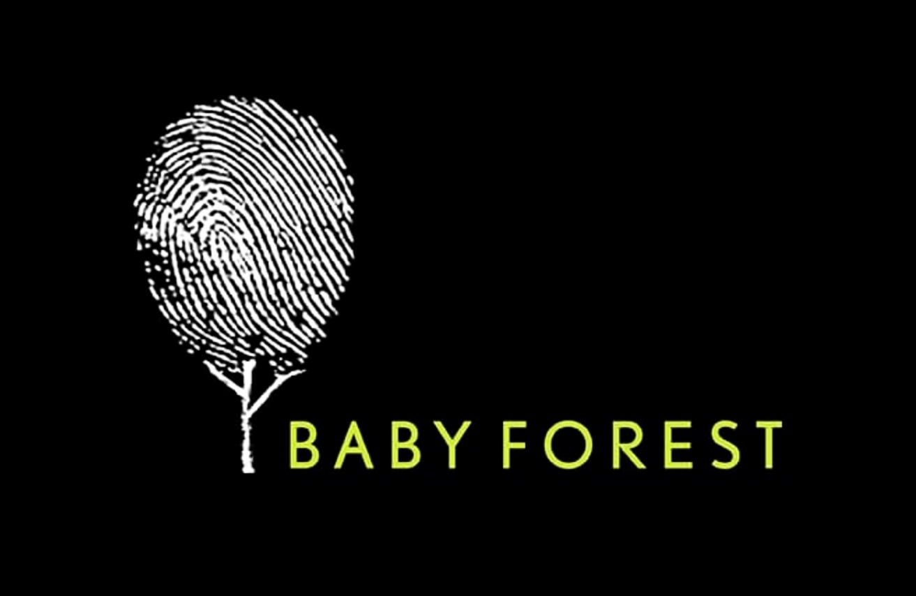 Baby Forest Logo