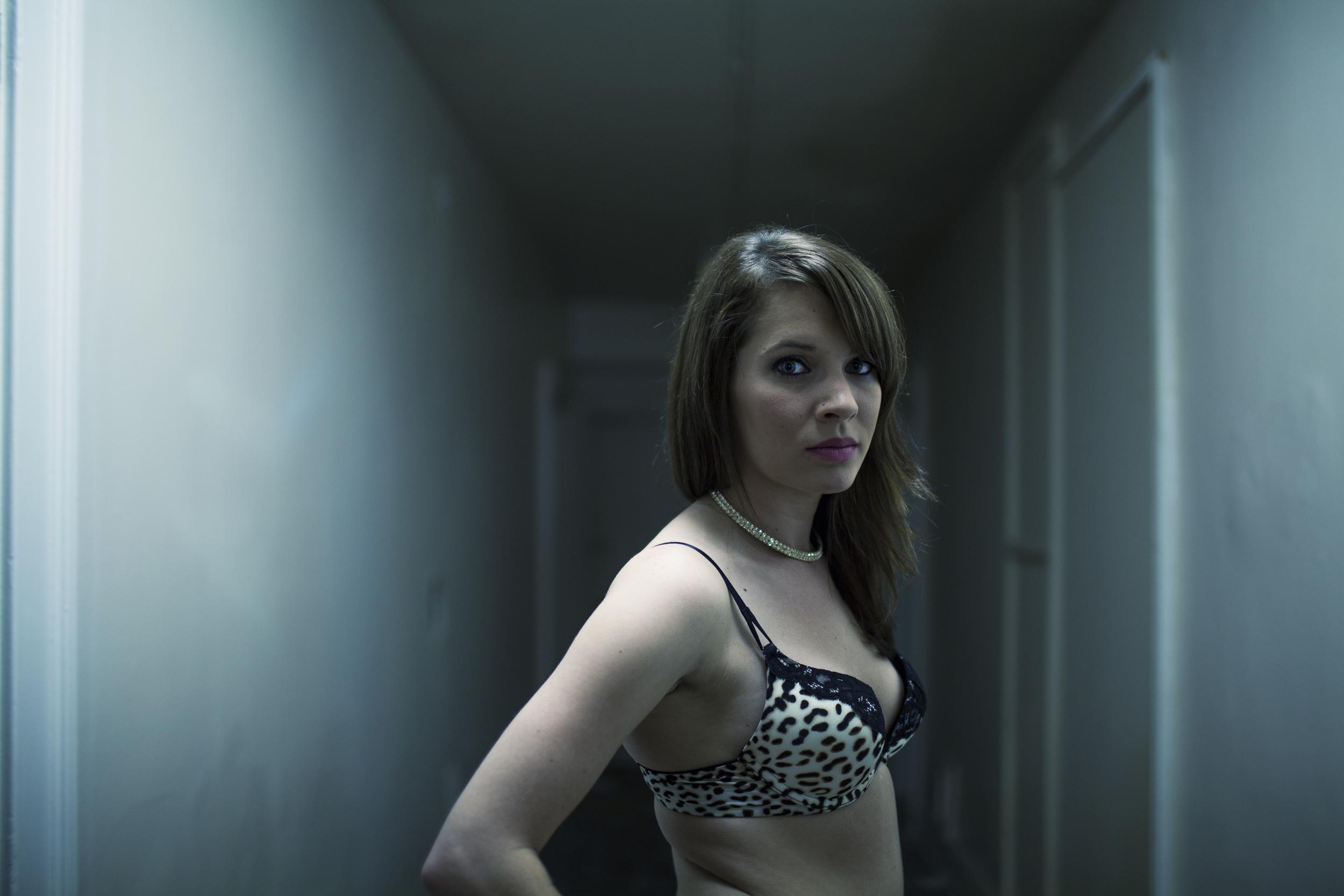 Maggie   Photo by Artem Nazarov