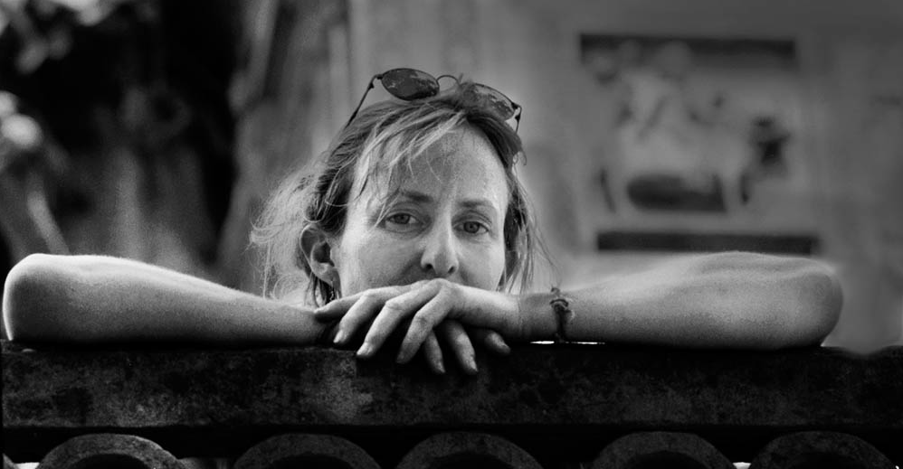 Tamara Reynolds, photo byJohn Guider