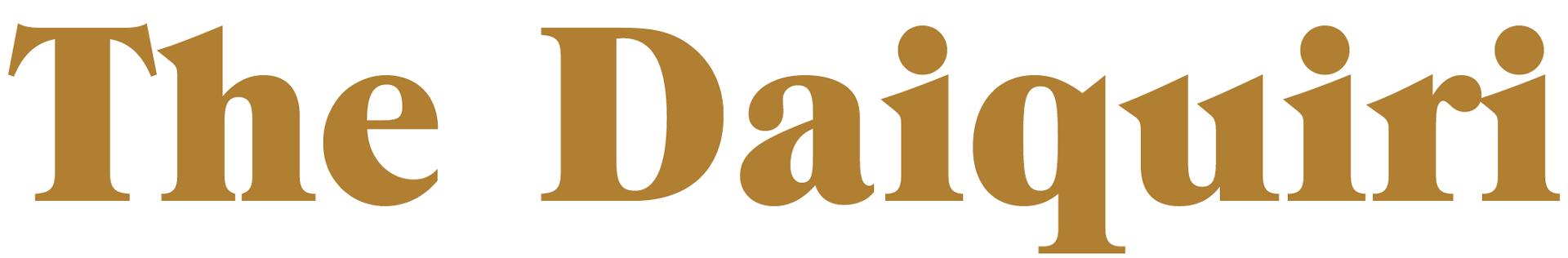 The Daiquiri