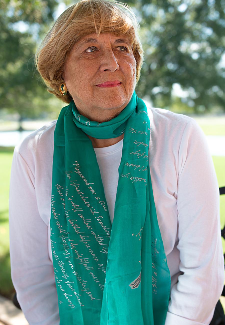 Nancy grisham anderson