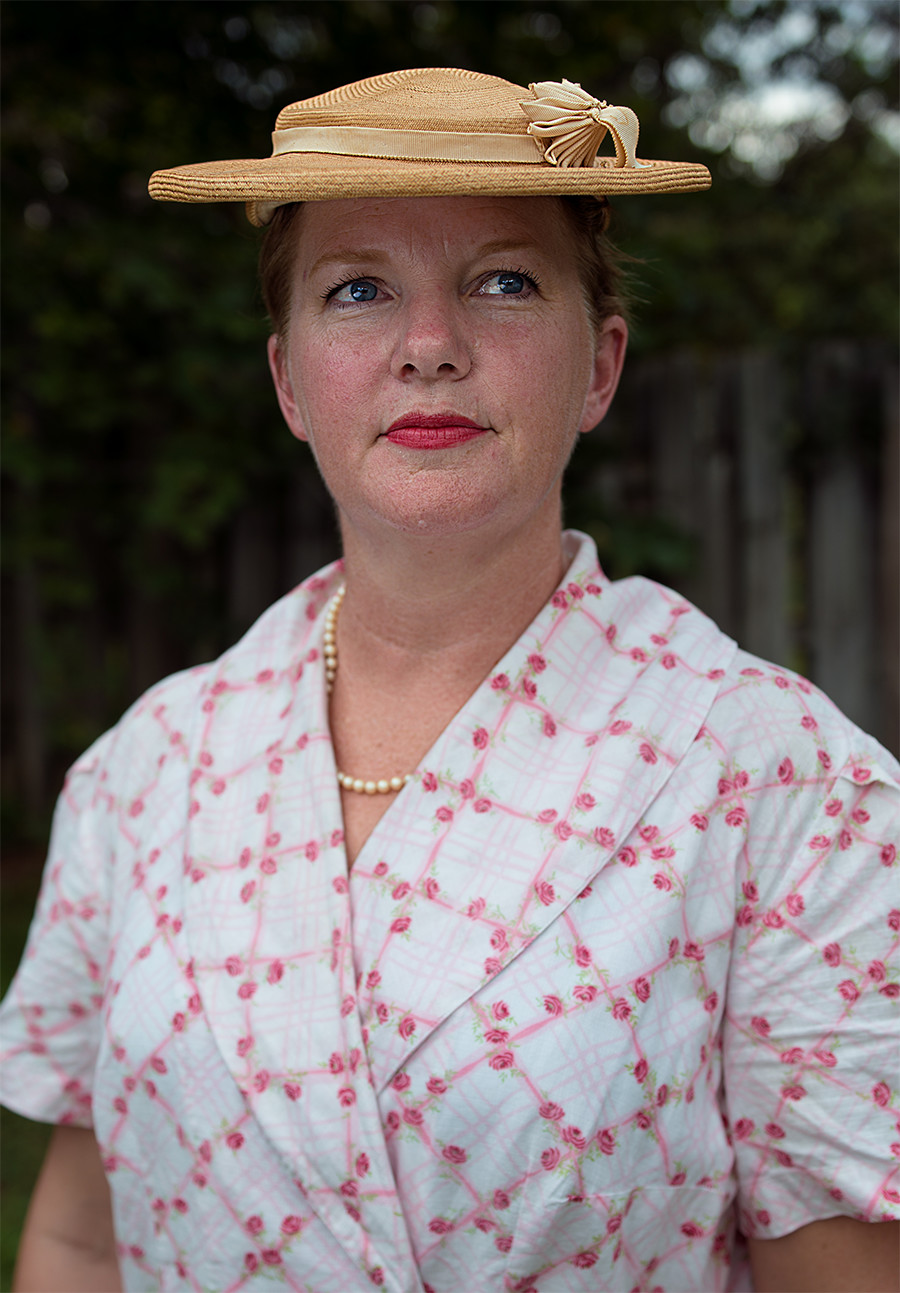 Crissy Nettles as Miss Maudie Atkinson