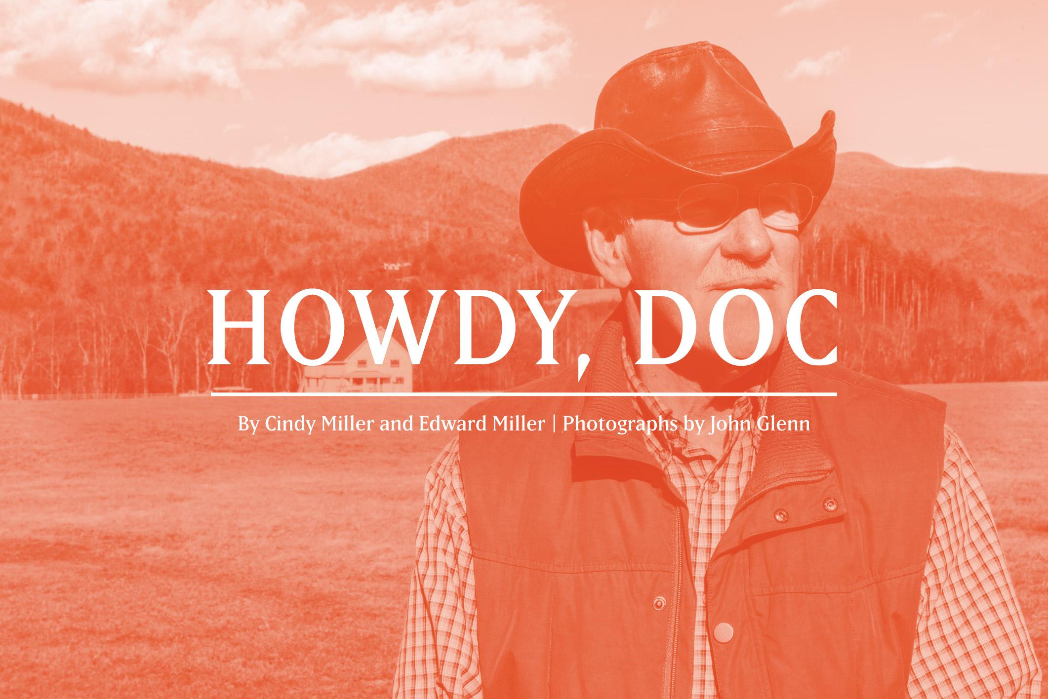 howdydoc