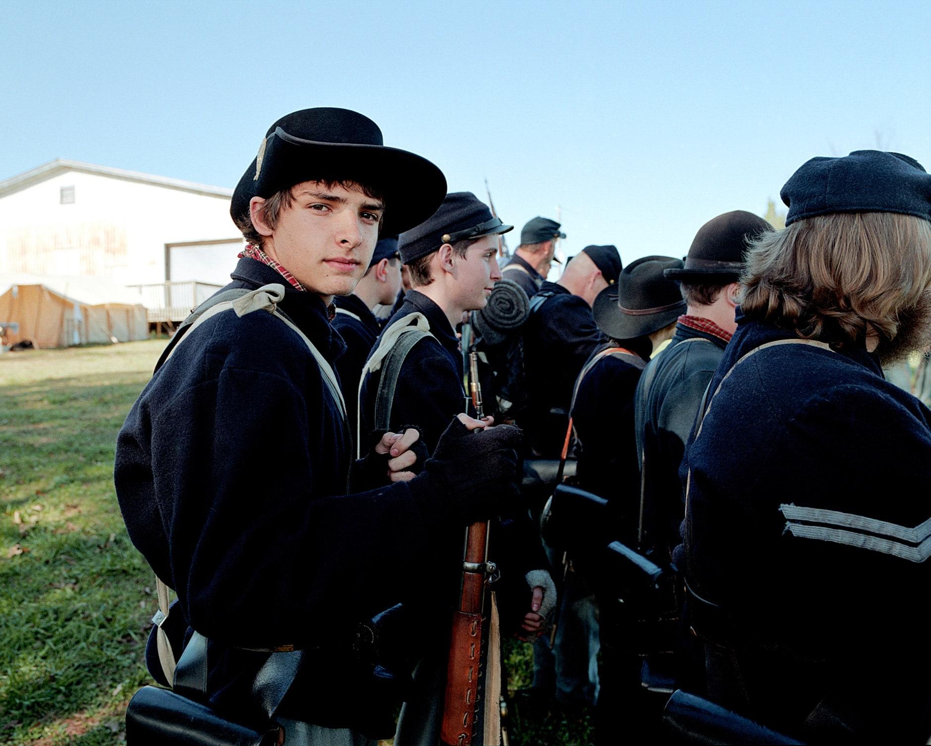 ConfederateSoldier
