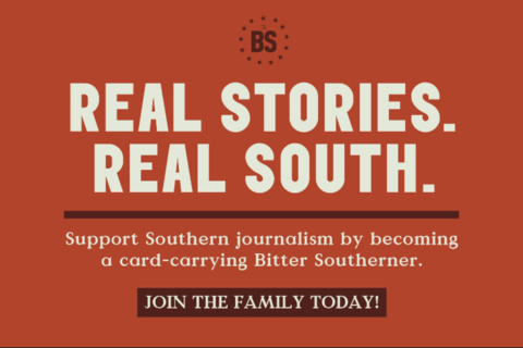 A Pipeline in the Sand — THE BITTER SOUTHERNER