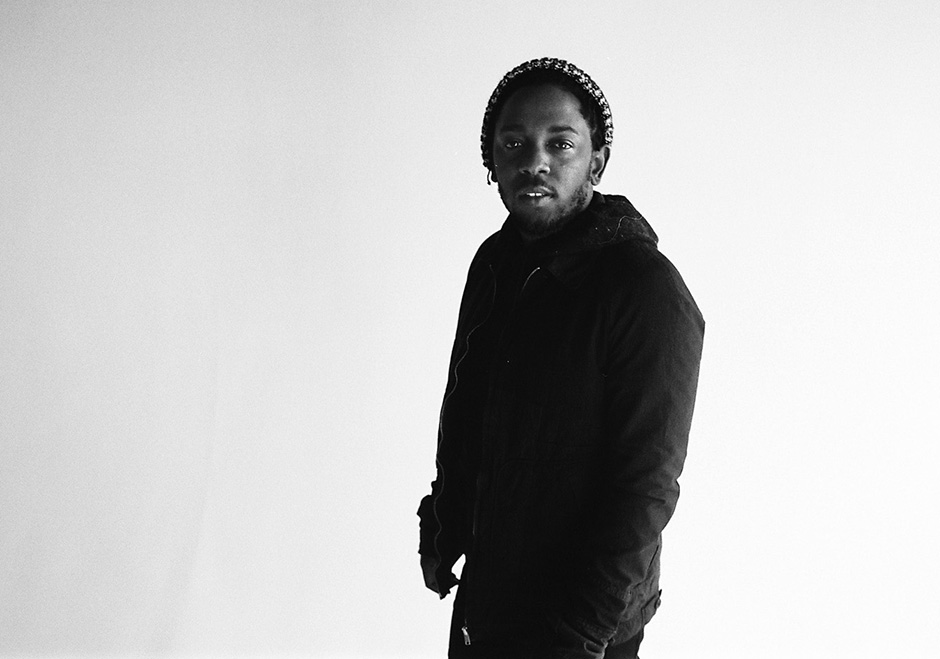 """Kendrick lamar is the creative force behind """"Black panther, the Album."""""""