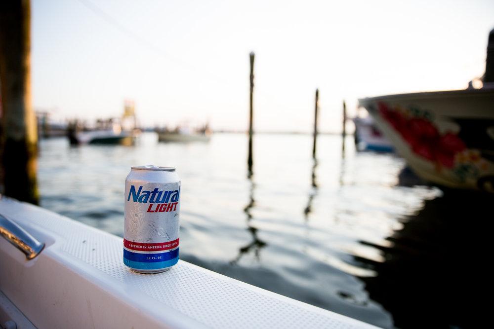 My Old Friend Natty Light The Bitter Southerner