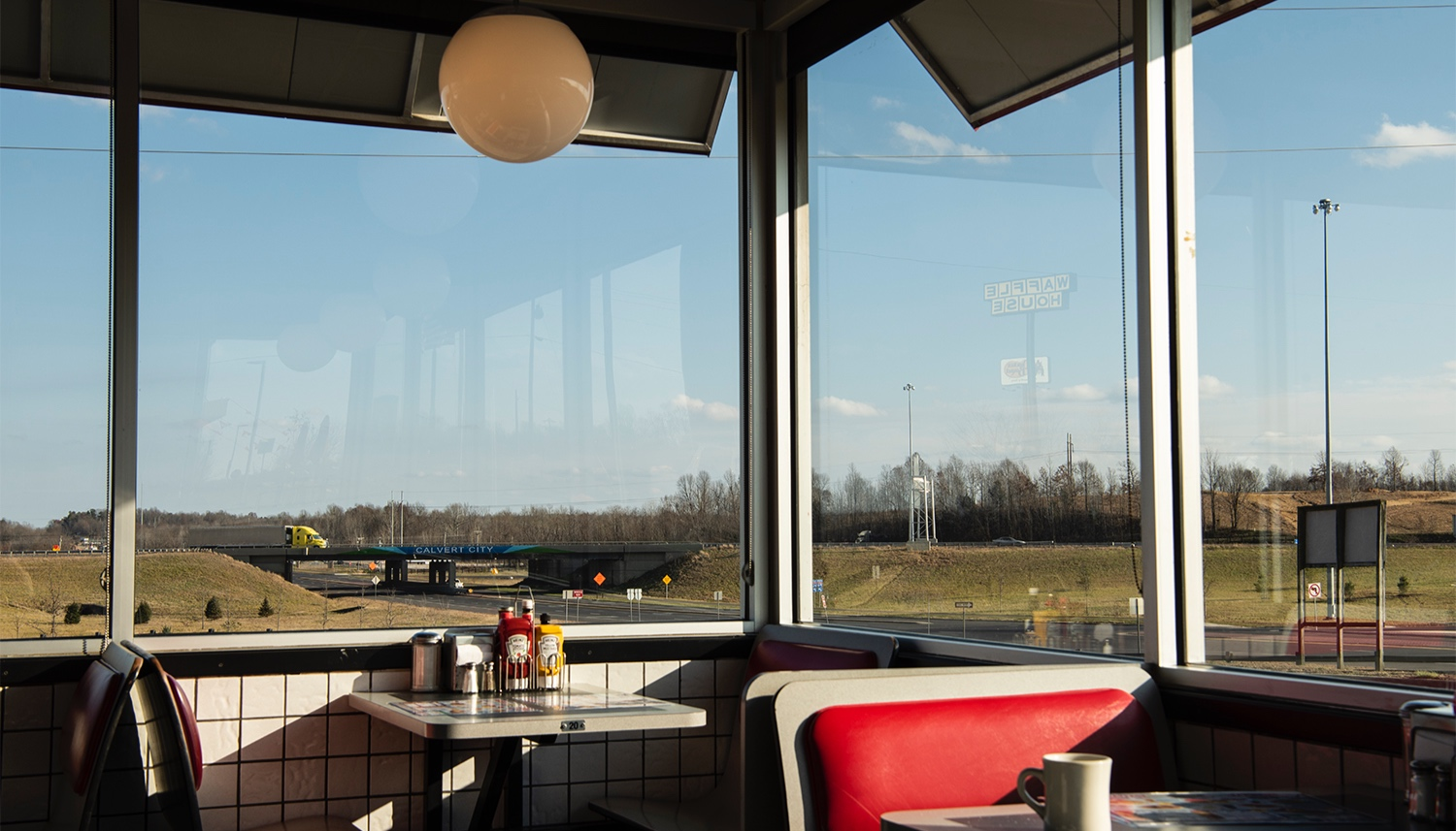 Waffle House Vistas The Bitter Southerner