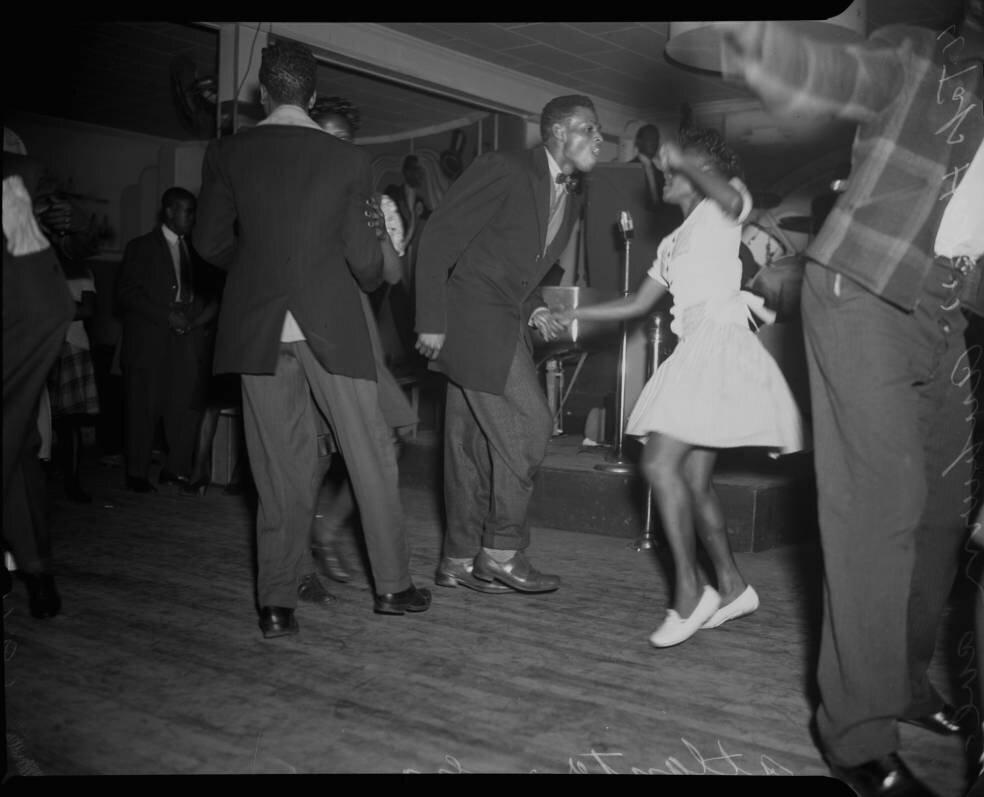 DancingattheTopHat1943GSU.jpg