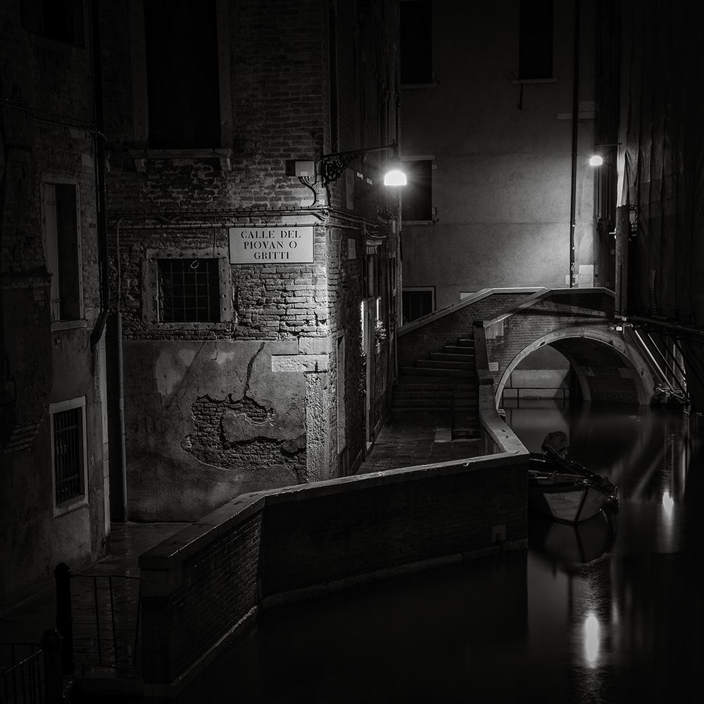 One Night in Venice #3