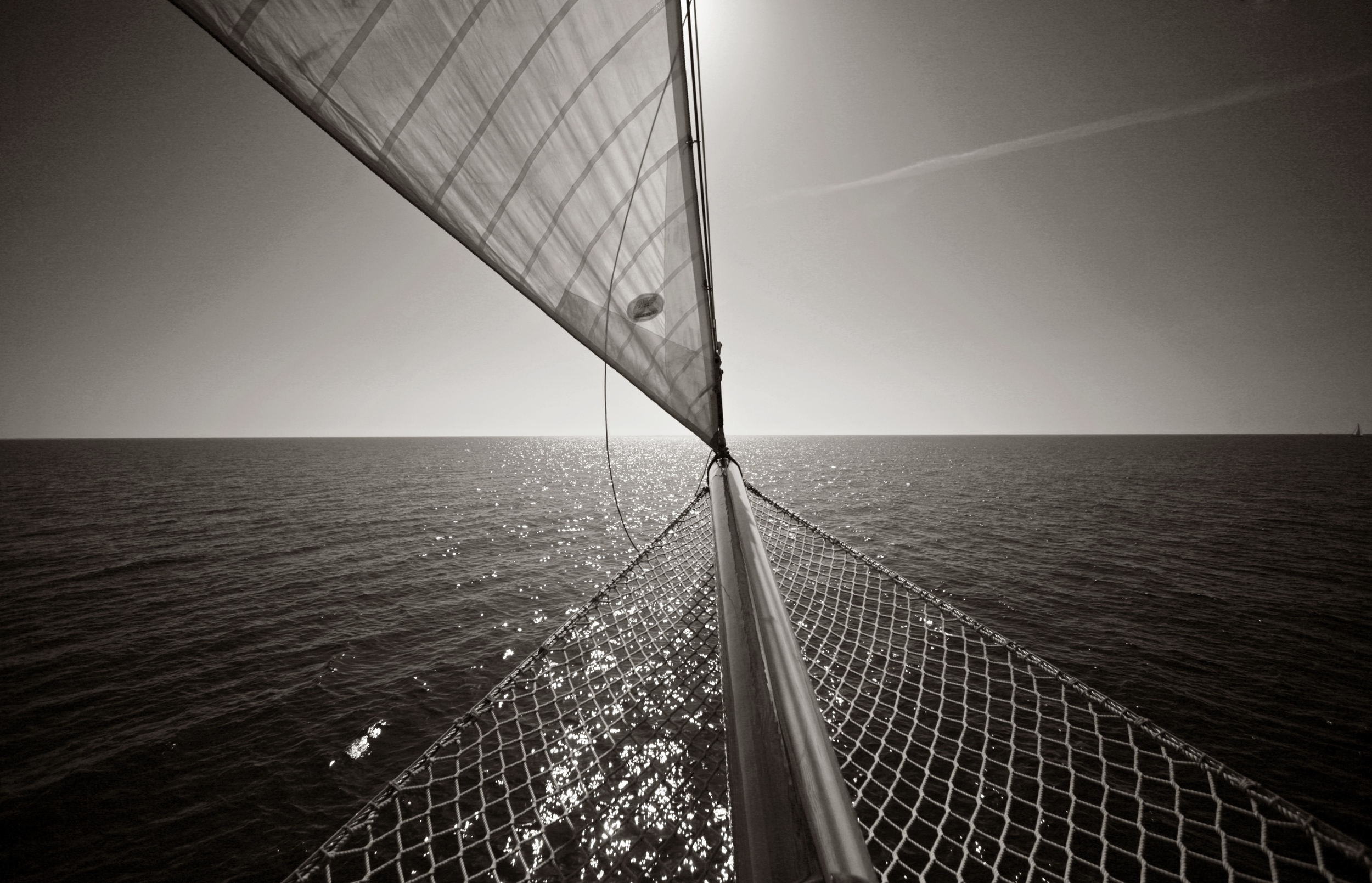 SAILING ARCHIVES