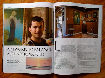Coastal Style Magazine